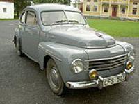 Вольво PV444DS