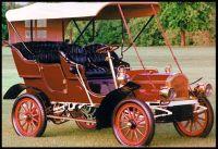 бьюик 1905-C