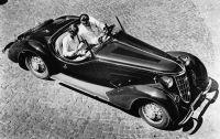 вандерер W25 1936