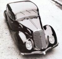 панар-левассор динамик 1936