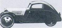 Фрамо Стромер 1933г