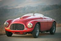 феррари 166 MM Barchetta (1949)
