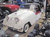 Кросли 1951г