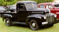 форд v8 пикап 1946