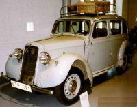 хиллман минкс 1936