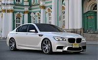 BMW 7 серия 2015
