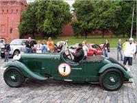 Лагонда lg-45 1936г Лужкова